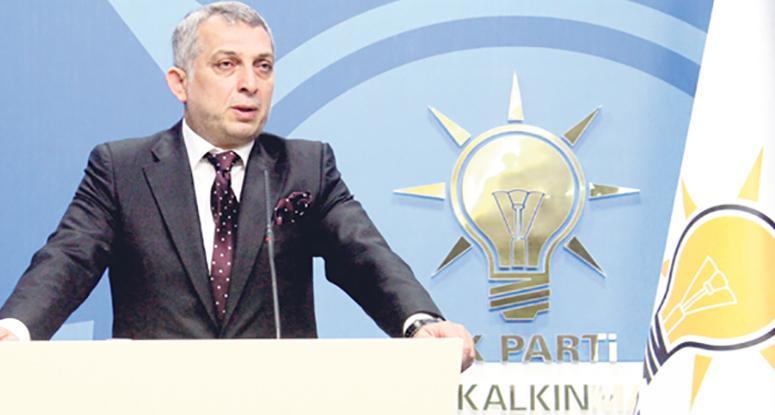 Külünk'ten FLAŞ öneri: Anayasa Mahkemesi kaldırılmalı!