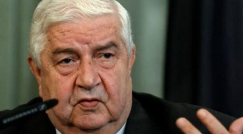 Cenevre öncesi Suriye'den flaş açıklama