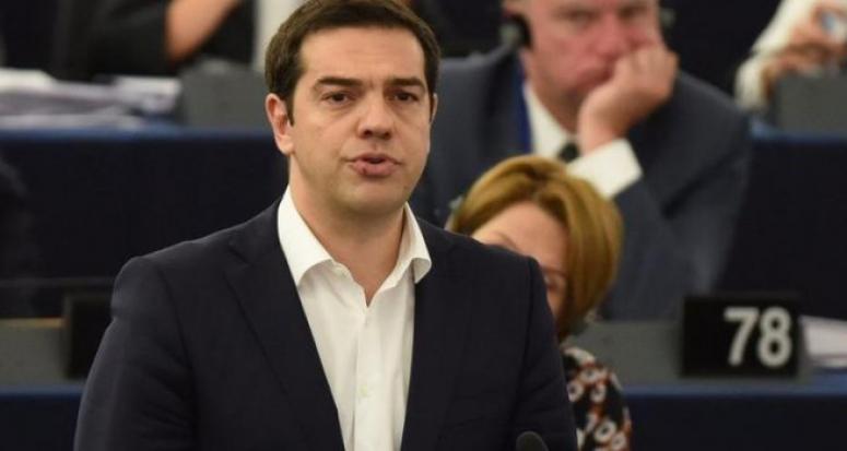 Çipras'tan Türk düşmanı milletvekiline ilk yorum!