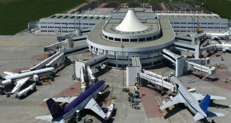 Bir şehrimize daha 3. Havalimanı