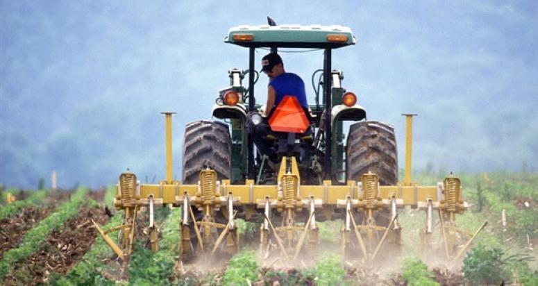 Tarıma bu yıl 11.6 milyarlık destek