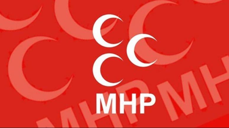 MHP istifalara alıştı: 1 toplu istifa daha