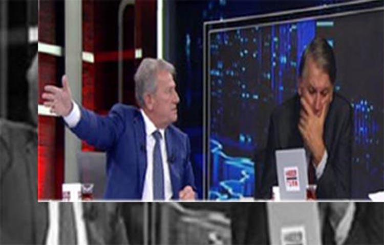 CHP'li vekilden skandal sözler!