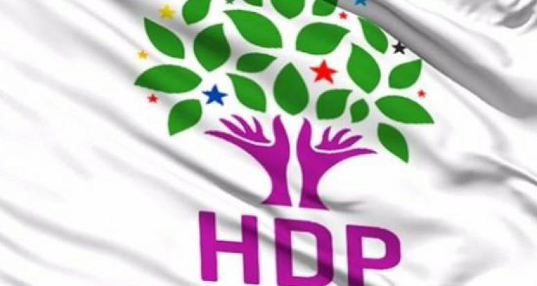 HDP'den kalleş saldırı sonrası ilk açıklama