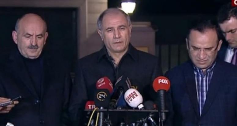 Kritik zirve sonrası açıklama: Türkiye'nin yolunu kesemeyecekler!