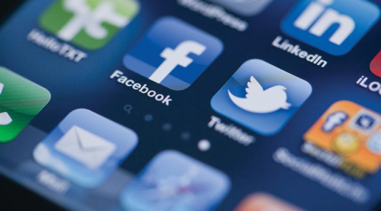 Twitter ve Facebook'a erişim yasaklandı