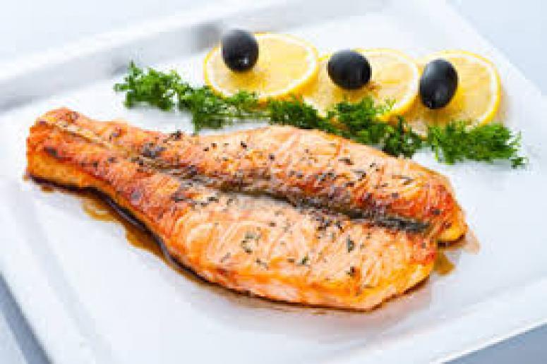 Somon balığı artık petrolden pahalı