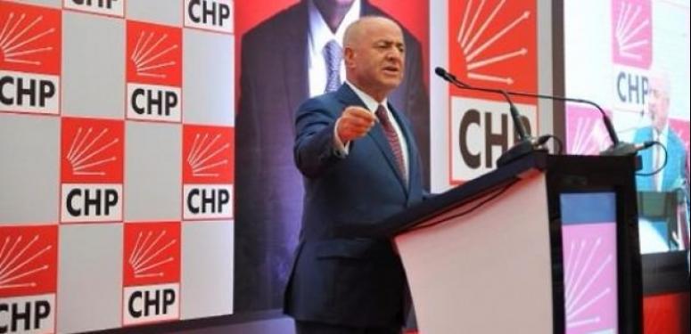 CHP'li eski belediye başkanından skandal tweet