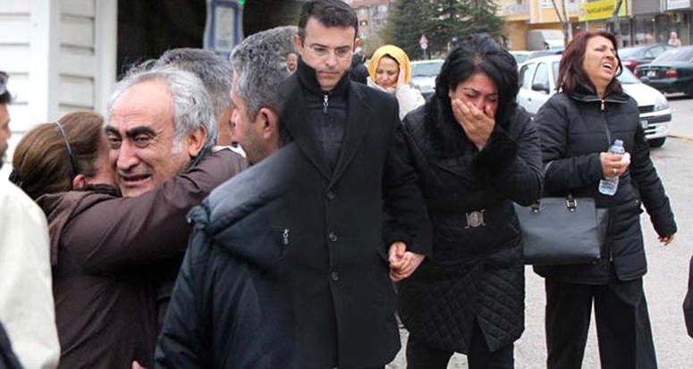 Saldırıda ölen 22 kişinin kimlikleri belli oldu