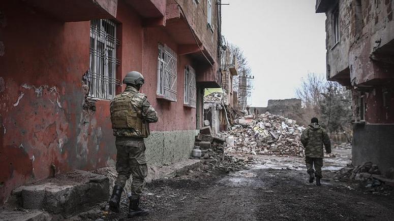 Sur'da terör saldırısı: 3 asker şehit