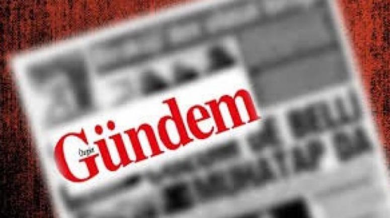 PKK'nın medyasına terörden soruşturma