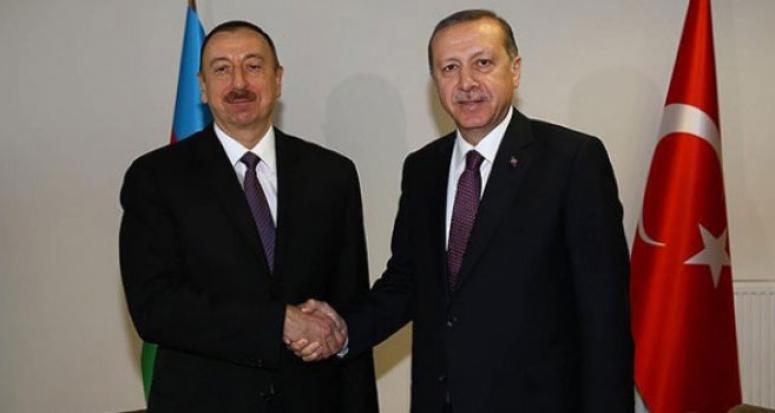 Erdoğan iptal etmişti, Aliyev destek için geliyor!