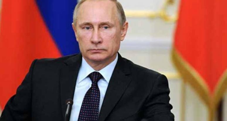 Putin'den flaş geri çekilme kararı!