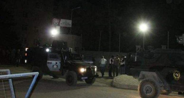 Şemdinli'de acı kaza: 1 asker şehit