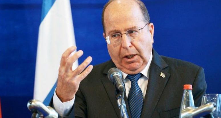 İsrail'in ağzındaki bakla düştü: Suriye bölünmeli