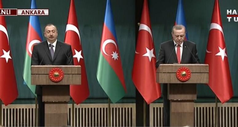 'Türkiye'ye asla diz çöktüremeyecekler!'