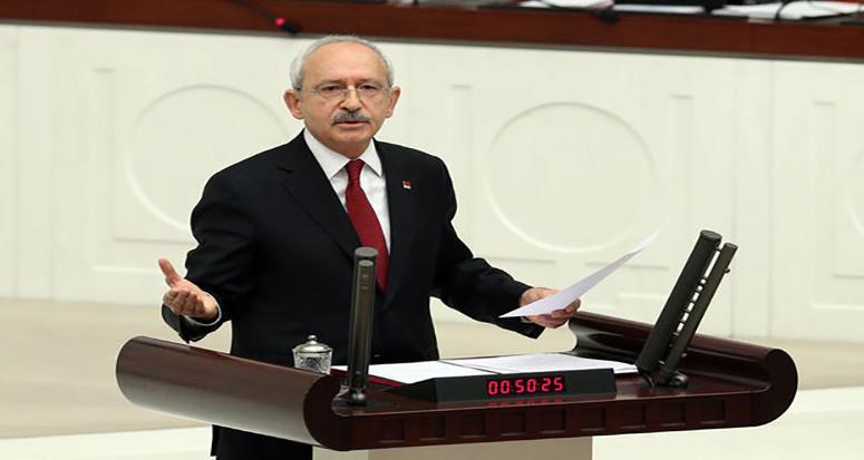 Kılıçdaroğlu TBMM Başkanı Kahraman'ı ziyaret edecek