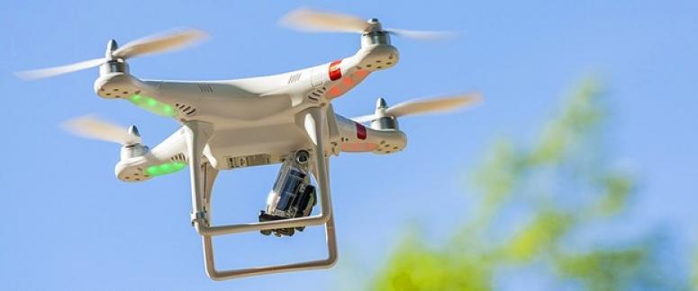 Valilik, drone uçuşlarını yasakladı