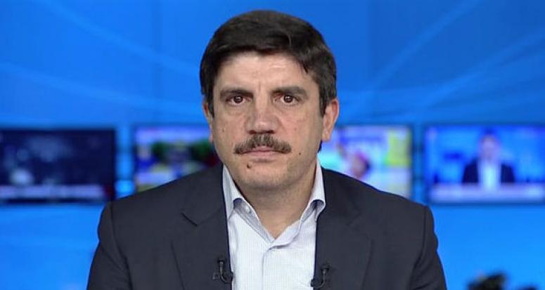 Ak Partili Aktay'dan serzeniş: 'Akan kanda ABD'nin payı var'