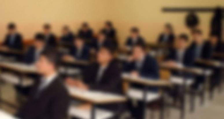 Yüksekovalı öğrenciler Van'da eğitimini sürdürüyor