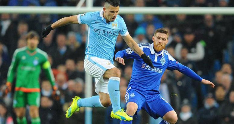 Manchester City tarihinde ilk kez çeyrek finali görecek