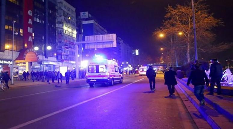 Başsavcılıktan Ankara açıklaması!