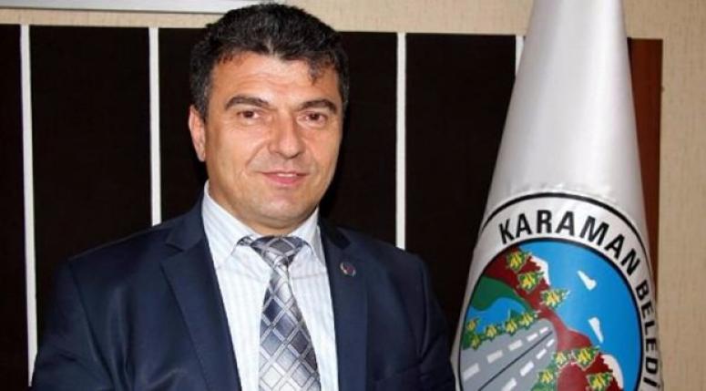 MHP'li belediye başkanı istifa etti!