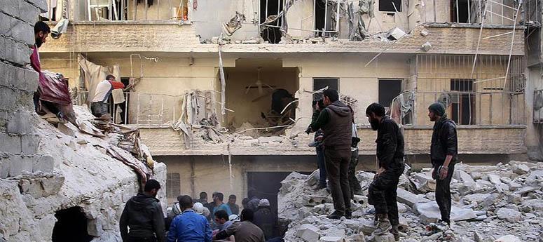 Rusya 443'ü çocuk bin 984 sivili öldürdü!