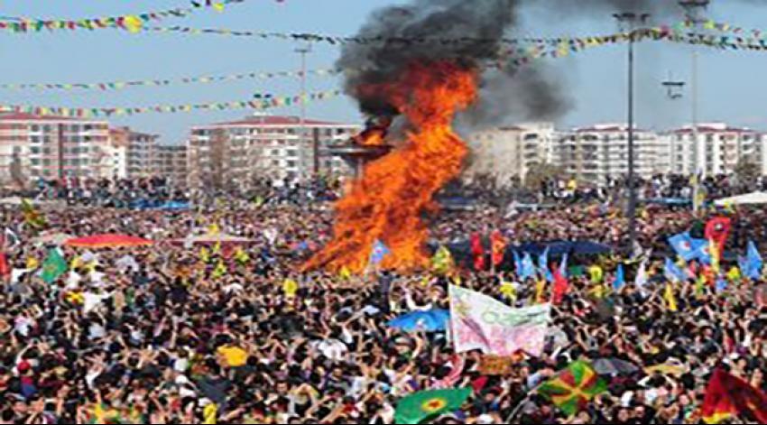 Diyarbakır'da Nevruz Kutlamalarına İzin Verildi