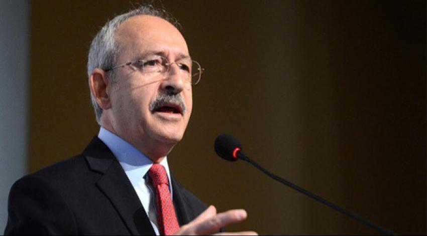 CHP'den skandal öneri: Ver – kurtul