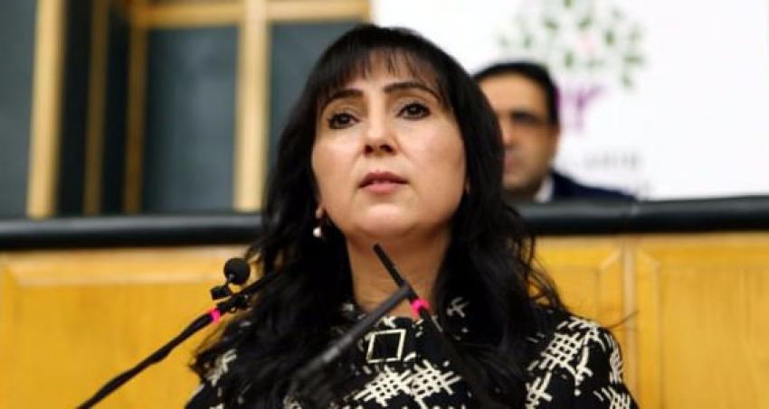 HDP Nevruz'u provokatif malzeme yapma peşinde!