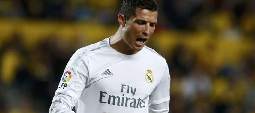 Ronaldo PSV'li taraftarlara sert çıktı: O an orda olmak isterdim