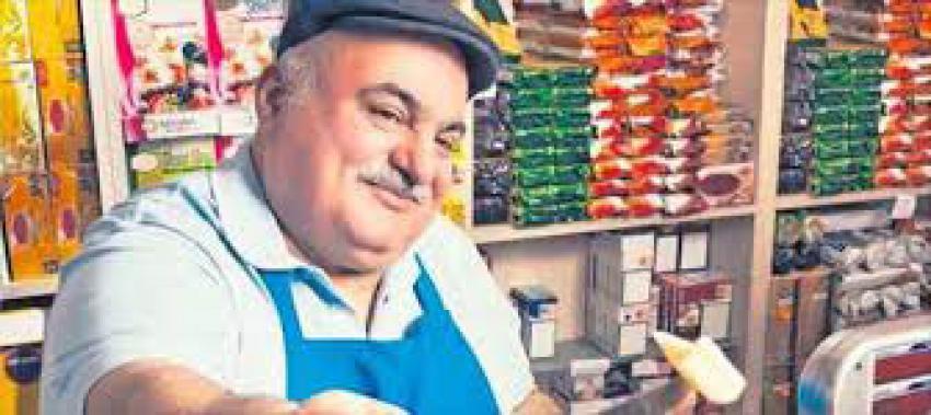 Başbakan Davutoğlu'dan esnafa iyi haber
