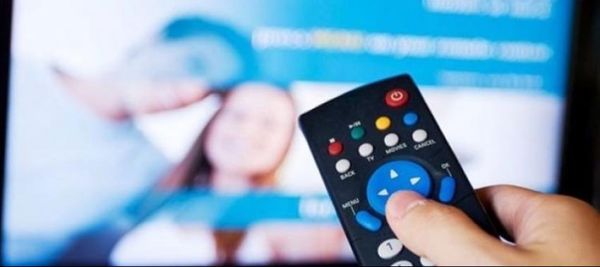 Ukrayna'da Rus kanallarının yayınlarına yasak