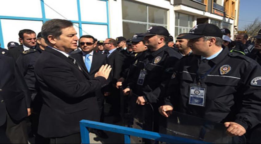 PKK'nın sözde Ege Bölge sorumlusu tutuklandı!