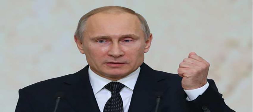 Türk Şirket'inden Putini delirtecek hamle