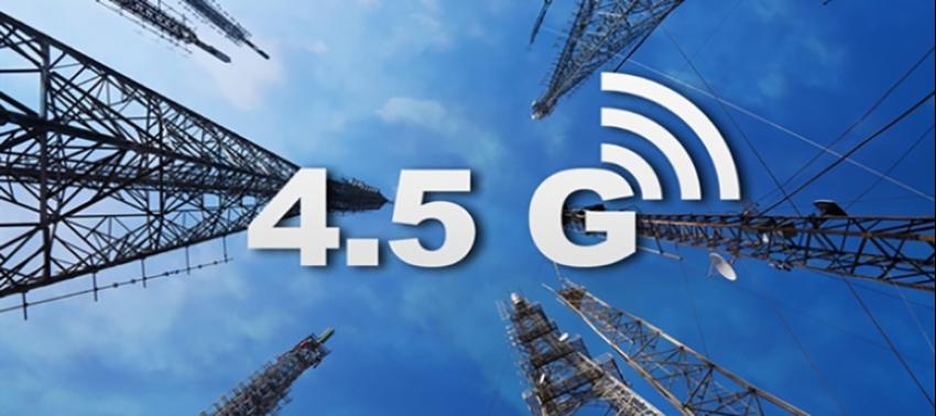 4.5G'ye 'Made in Turkey' damgası