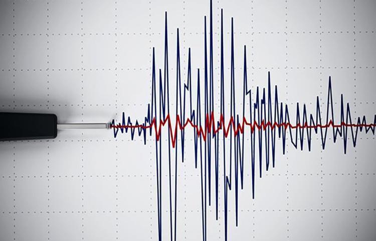 Irak-İran sınırında korkutan deprem