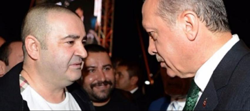 Şafak Sezer Erdoğan sevgisini CNN'de dile getirdi