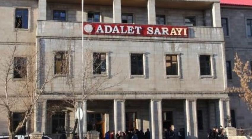 Ağrı'da teröre darbe: 25 DBP'li tutuklandı