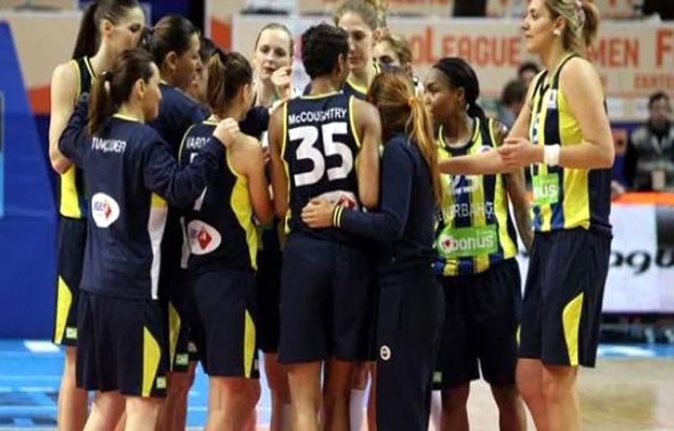 Fenerbahçe'nin rakibi Nadezhda