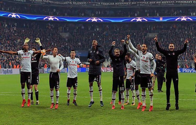 Beşiktaş, Almanya'ya taraftar götürmeyecek