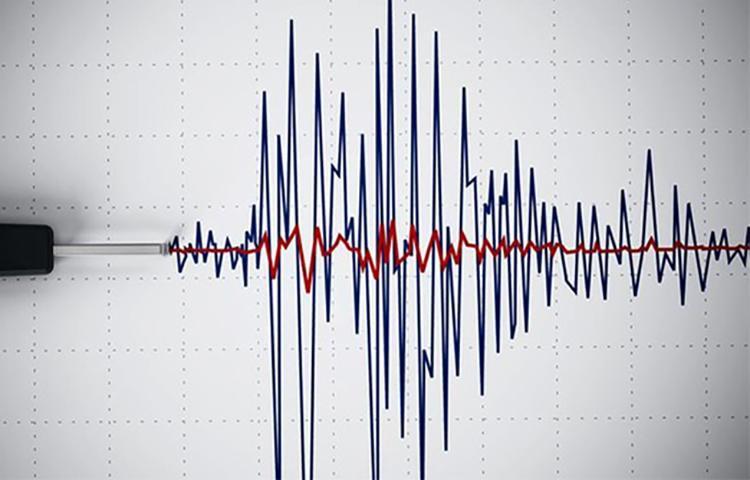 Gaziantep'te korkutan deprem!