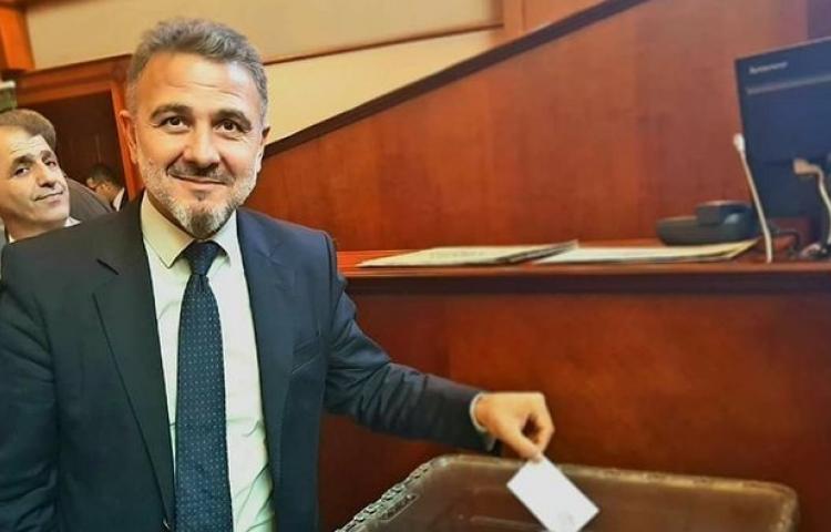 Yeni Esenyurt Belediye Başkanı Ali Murat Alatepe kimdir?