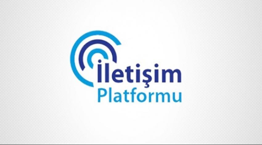 İletişim Platformu'ndan habercilik çağrısı