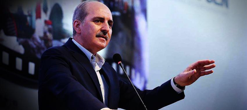 Hükümet sözcüsü Kurtulmuş'tan HDP açıklaması