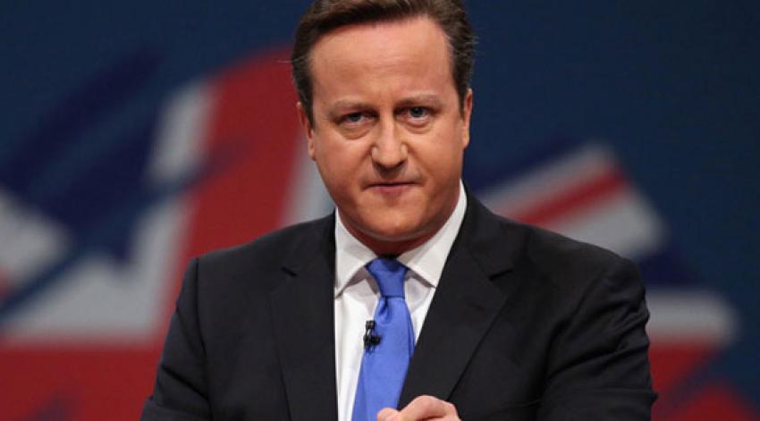 Cameron'un yorumu: İlk defa doğru ve tam
