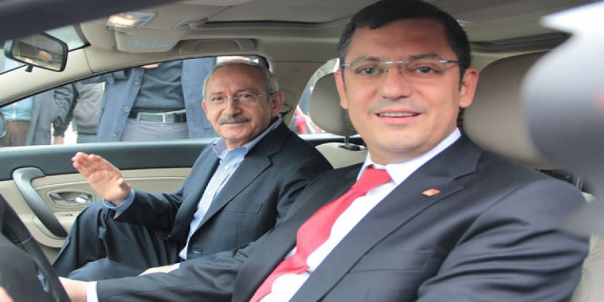 CHP'li Özel'den Man Adası davasına ilişkin açıklama