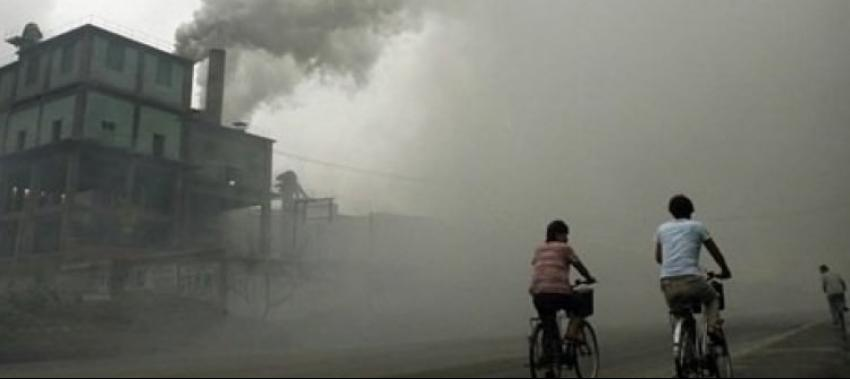 Çevre kirliliğinden bir yılda 12.6 milyon kişi öldü