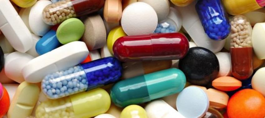 Türkiye ilaçta tüketen değil üreten ülke olacak